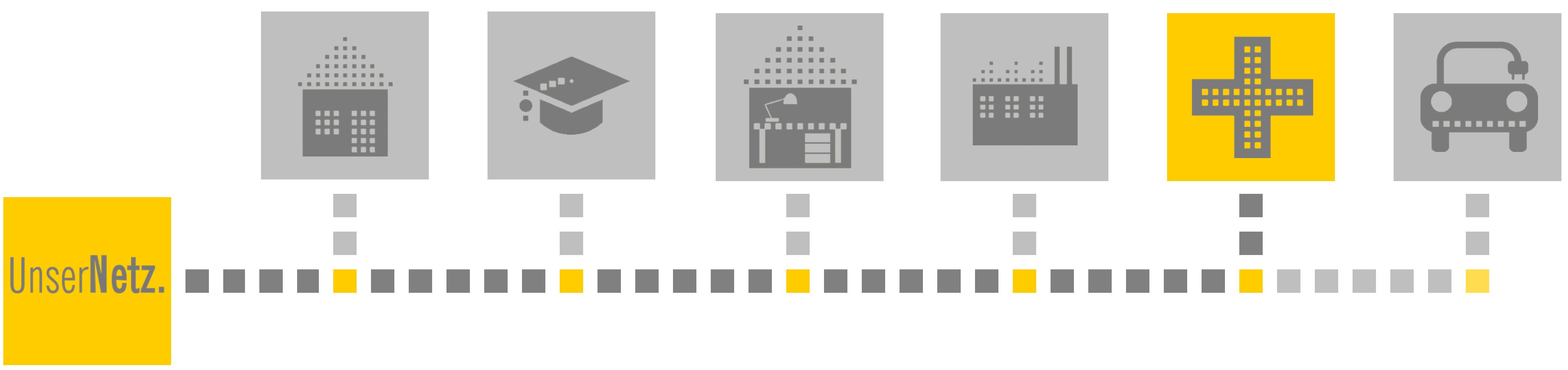 Icons-UnserNetz_Gesundheitswesen